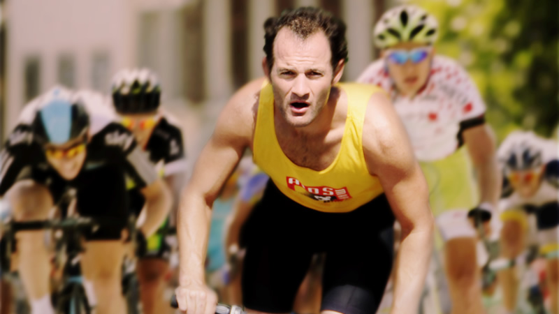 Mountain Bike Demo