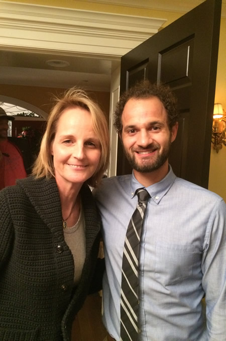 Helen Hunt - This is US